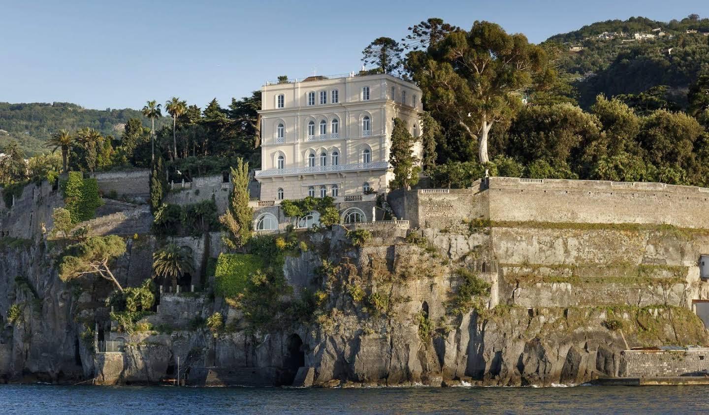 Villa avec piscine Sorrento