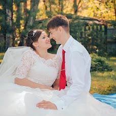Wedding photographer Natasha Sashina (Stil). Photo of 04.09.2017