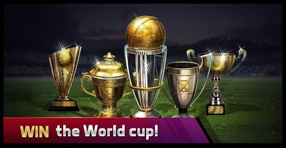 Smash Cricket Apk MOD (Unlimited Coins) 4