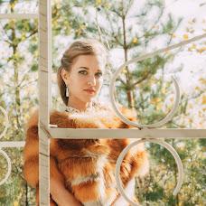 Wedding photographer Ekaterina Sagalaeva (KateSagalaeva). Photo of 31.10.2015