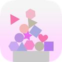 Shapes Tower icon