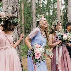 Wedding photographer Anna Bamm (annabamm). Photo of 04.11.2018