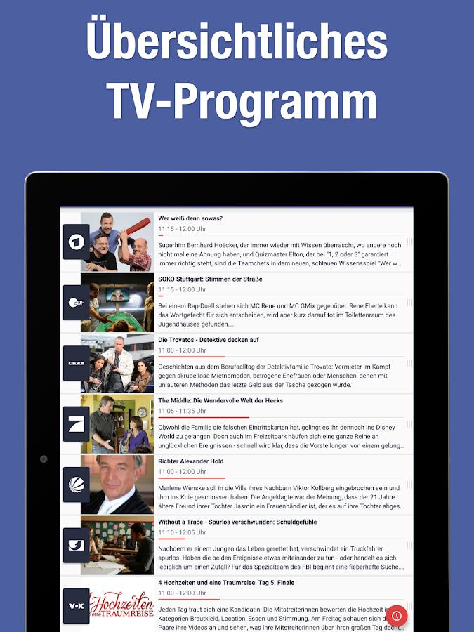 tvzeitung