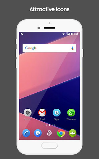 Download Theme for Oppo A83 Google Play softwares