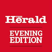 Plymouth Herald Evening Edit.
