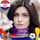 Download Croatia Team World Cup 2018 Dp Maker Photo Frames For PC Windows and Mac