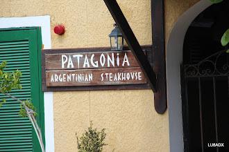 Photo: Restaurante que vende carne Argentina