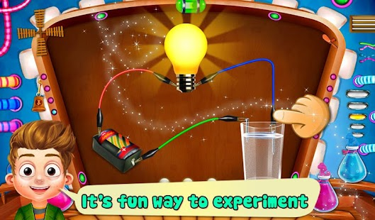 Science Experiments With Water- screenshot thumbnail
