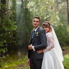 Wedding photographer Svetlana Sennikova (sennikova). Photo of 20.09.2018