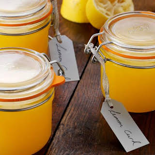 Cooking With Lemon Curd Recipes.