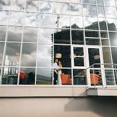 Wedding photographer Andrey Lysenko (liss). Photo of 25.09.2018