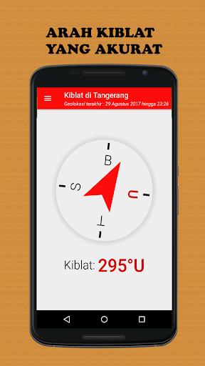 Alarm Adzan Otomatis  screenshots 3