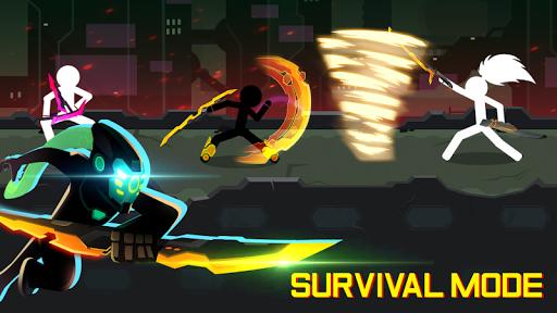 SOLO YASUOOO : Lol Fighting Battle  screenshots 1