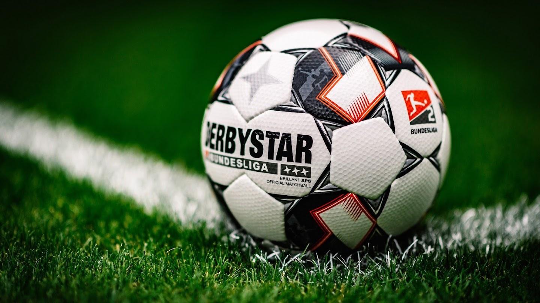 Watch Bundesliga Championship Award Ceremony live