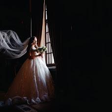 Свадебный фотограф Надежда Жижневская (NadyaZ). Фотография от 05.11.2018