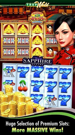 TropWorld Casino - Free Slots!