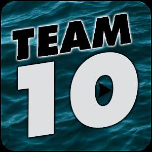 Team 10 Wallpapers HD