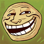 Troll face Quest Sports Icon