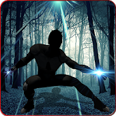 Ninja Samurai Shadow Warriors: Kung Fu Fighter 3D Android APK Download Free By ACT Games