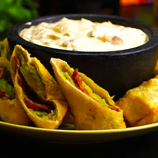Skip the Cheesecake Factory and Make Your Own Delicious Copycat Avocado Egg Rolls at Home!.