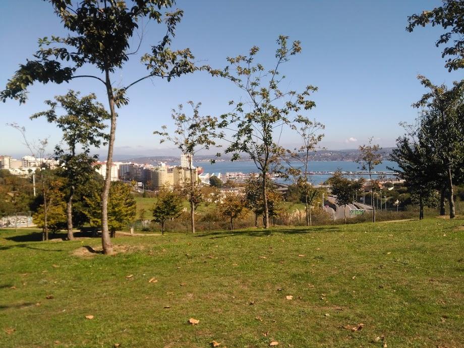 Foto Parque de Eirís 17