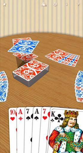 Crazy Eights free card game  screenshots 15