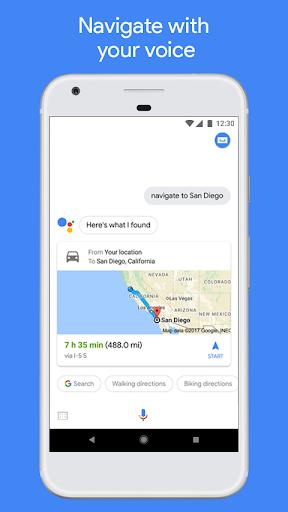 Google Assistant 0.1.174051423 screenshots 3