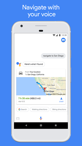Google Assistant登陆Play Store供下载 2
