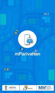 mParivahan App Download For Android and iPhone 1