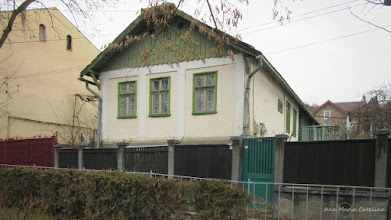 Photo: Str. Avram Iancu, Nr. 62 - 2015.12.29