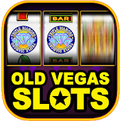 Old Vegas Slots - the Best Classic Casino Games