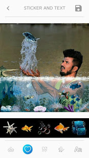 Download 3D Water Effects Photo Maker For PC Windows and Mac apk screenshot 4