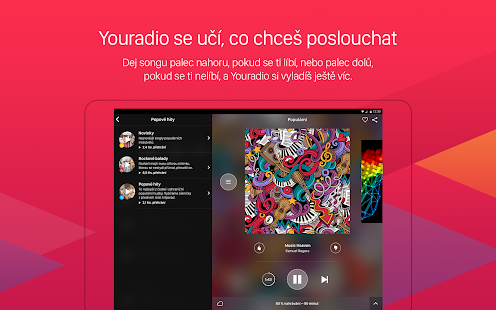 Youradio- screenshot thumbnail