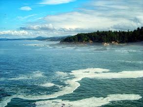 Photo: Boiler Bay, north of Newport, Oregon