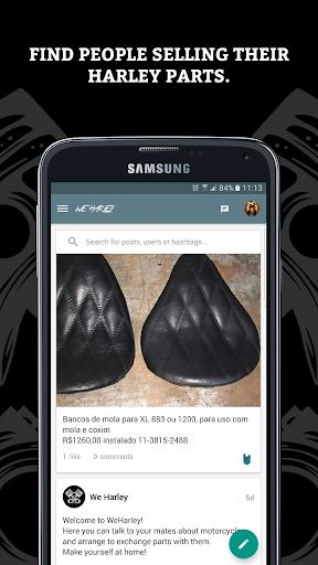 玩免費遊戲APP|下載We Harley app不用錢|硬是要APP