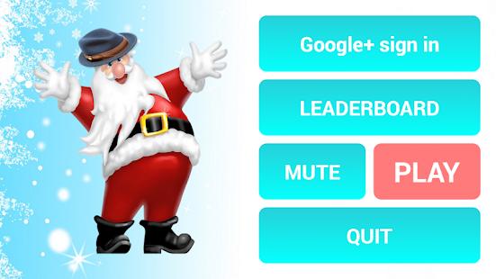 Memory Santa Claus - náhled