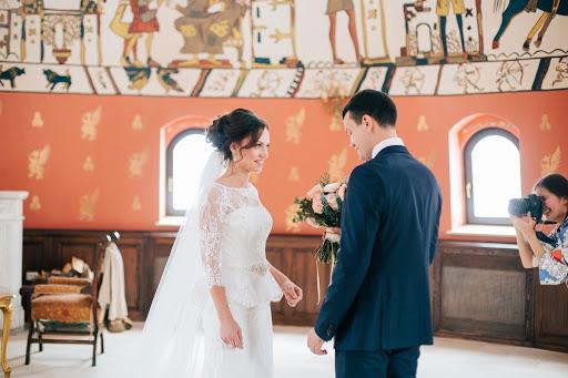Свадебная площадка в «La Ferme de Reve» за городом в Подмосковье 2