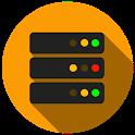Server Monitor for plex icon
