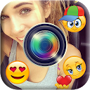 Emoji on Photo Editor & Photo Filter Effects APK