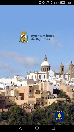 Ayuntamiento de Agüimes screenshot 1