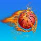 Flappy Basketball Retro