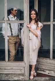 Esküvői fotós Maks Rum (Spyorange). Készítés ideje: 21.10.2017