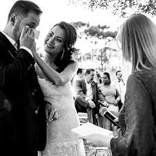 Wedding photographer Rafael Volsi (rafaelvolsi). Photo of 29.10.2018