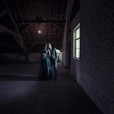 Wedding photographer Michel De Backer (debackermichel). Photo of 25.04.2015