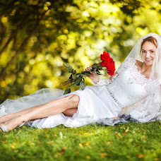 Wedding photographer Yuliya Medvedeva-Bondarenko (photobond). Photo of 02.10.2017