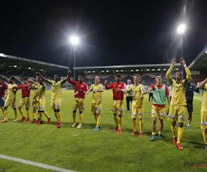 """Nieuwste aanwinst Oostende al voorgesteld: """"Verheyen en Broos hebben mij overtuigd"""""""