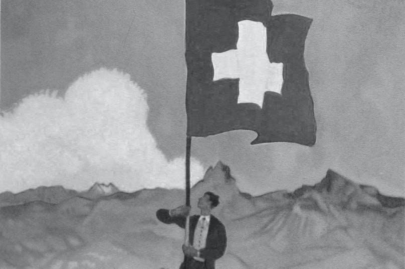 Fête nationale 1939, qui aura le privilège de porter le drapeau ?
