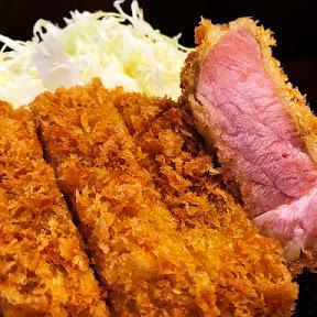 孤独のグルメ シーズン7 / 埼玉県上尾市のキセキ定食 とんかつ / キセキ食堂