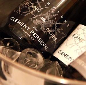 Clement Perseval Champagne Julhès