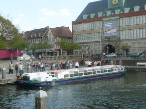 """Photo: MB """"Ratsdelft"""" Fotograf: Tourist-Info Emden"""